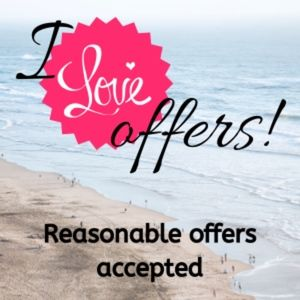 Other - Make an offer - Reasonable offers accepted!